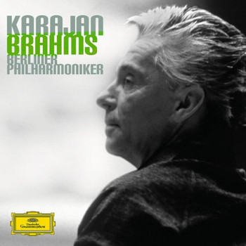 Karajan,Herbert Von - Sinfonien 1-4 (Karajan Sinfonien-Edition)