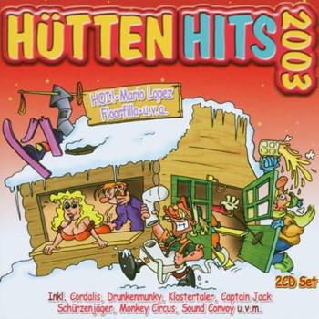 Various - Hütten Hits 2003