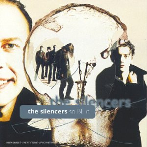 the Silencers - So Be It [12trx]