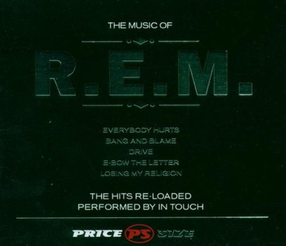 Various - The Music of R.E.M.