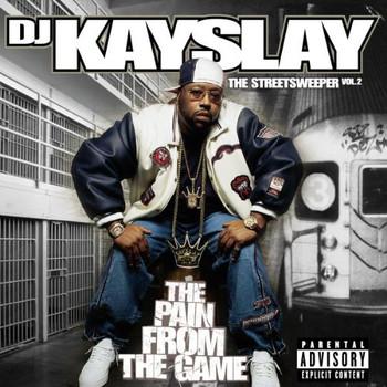 DJ Kayslay - The Streetsweeper Vol.2-the