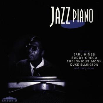 Various - Jazz Piano