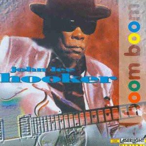 John Lee Hooker - John Lee Hooker-Boom Boom