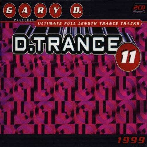Various - +Gary d.Presents d.Trance Vol