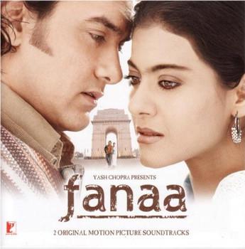 Fanaa/Hum Tum [Soundtrack]