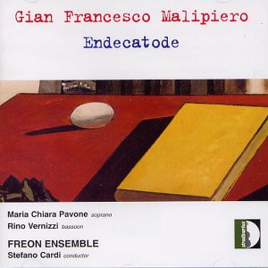 Freon Ensemble - Endecatode