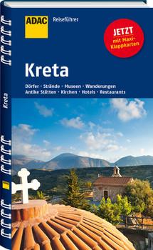 ADAC Reiseführer Kreta - Hübler, Cornelia