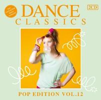 Various - Dance Classics Pop Edition 12 [2 CDs]