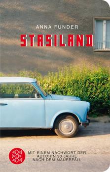 Stasiland - Anna Funder  [Gebundene Ausgabe]