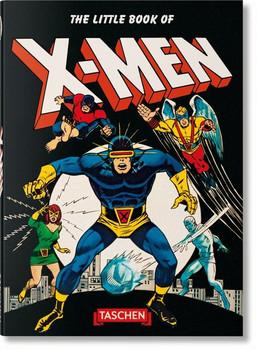 The Little Book of X-Men [Taschenbuch]