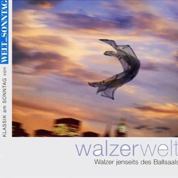 Various - Klassik am Sonntag von Welt am Sonntag: Walzerwelt