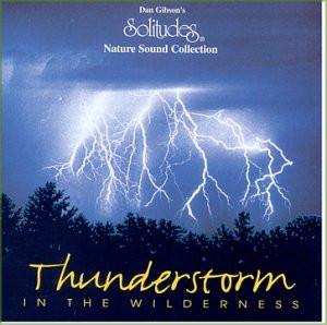 Dan Gibson - Thunderstorm