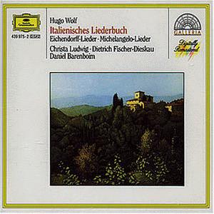 Ludwig - Ital.Liederbuch/+