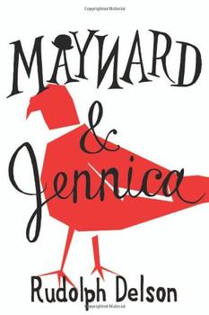Maynard and Jennica - Delson, Rudolph
