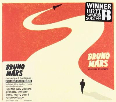 Bruno Mars - Doo-Wops & Hooligans [Deluxe]