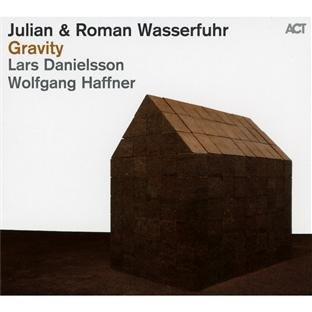 Julian & Roman Wasserfuhr - Gravity
