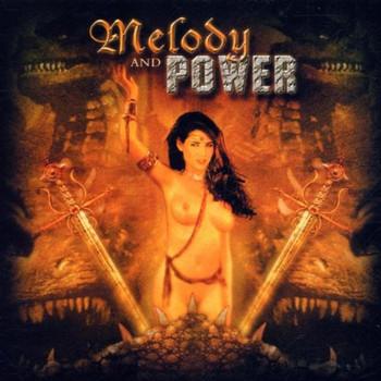 Various - Melody & Power