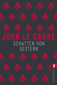Schatten von gestern - John le Carré  [Taschenbuch]