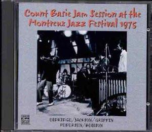 Count Basie - Basie Jam at Montreux  77