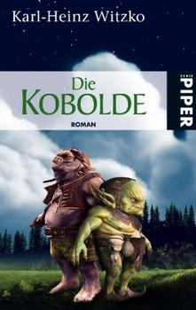 Die Kobolde - Karl-Heinz Witzko