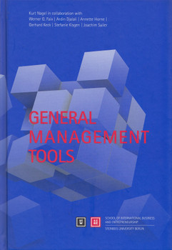 General Management Tools - Kurt Nagel & Werner G. Faix [Gebundene Ausgabe]