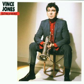 Vince Jones - Tell Me a Secret