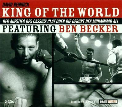 Ben Becker - King of the World