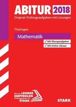Abiturprüfung Thüringen - Mathematik [Taschenbuch]