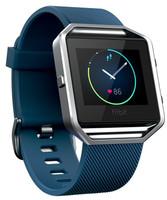Fitbit Blaze Large blauw