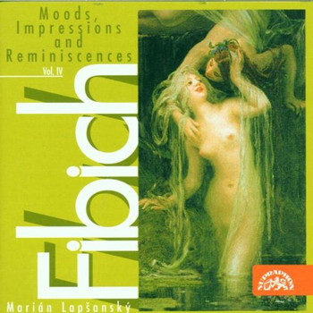 Marian Lapsansky - Moods, Impressions und Reminescences Vol. 4