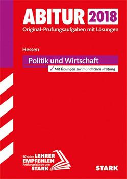 Abiturprüfung Hessen - Politik und Wirtschaft GK/LK [Taschenbuch]