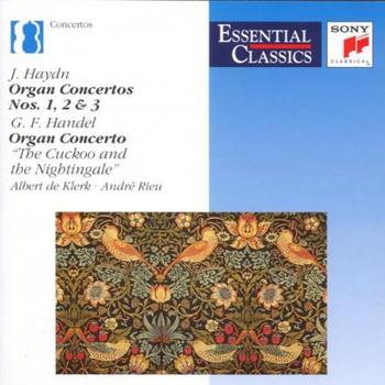 Andre Rieu - Konzert für Orgel und Orchester
