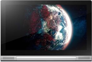 "Lenovo Yoga Tablet 2 Pro 13,3"" 32 Go eMMC [Wi-Fi] argent"