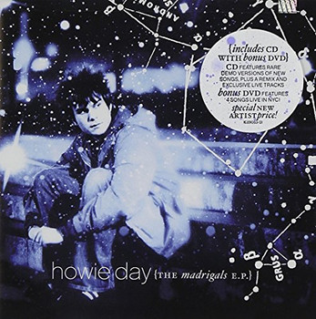 Howie Day - The Madrigals E.P.