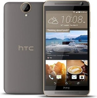 HTC One E9+ Doble SIM 32GB oro sepia