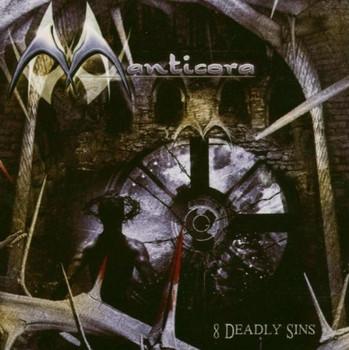 Manticora - 8 Deadly Sins