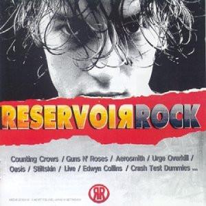 Compilation - Reservoir Rock