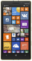 Nokia Lumia 930 32GB [Special Edition] oro nero