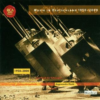 Various - Angewandte Musik - Musik für Schauspiel (1950-2000)