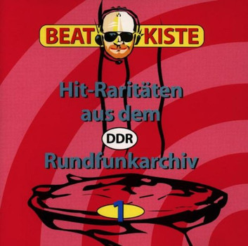 Various - Beatkiste 1 (DDR Sampler)