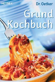 Grundkochbuch - Dr. Oetker