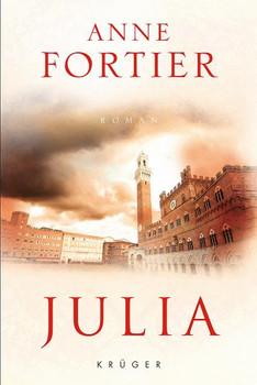 Julia - Anne Fortier
