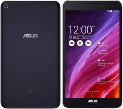 """Asus Fonepad FE380CXG 8"""" 8 Go eMMC [Wi-Fi + 3G] noir"""