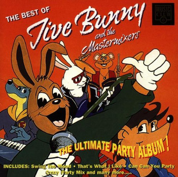 Jive Bunny - Best of