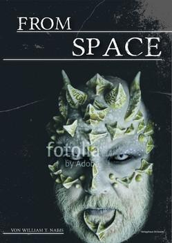 From Space - William T. Nabis [Taschenbuch]
