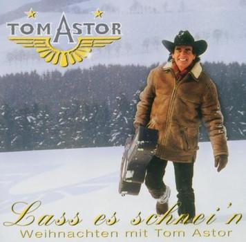 Tom Astor - Lass Es Schnei'N-Weihnachten