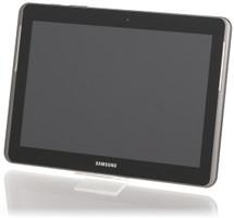 """Samsung Galaxy Tab 2 10.1 10,1"""" 32 Go [Wi-Fi] argent titane"""