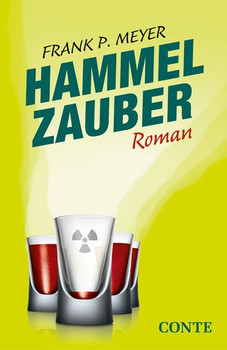 Hammelzauber - Frank P. Meyer  [Gebundene Ausgabe]