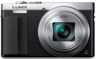 Panasonic Lumix DMC-TZ71 noir/gris