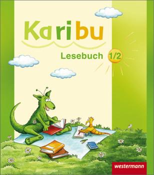 Karibu 1/2. Lesebuch - Katharina Berg